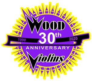 Wood Violins