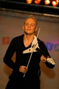 Vladimir Vett