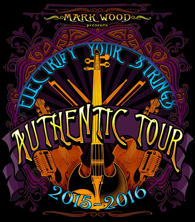 EYS Authentic Tour logo