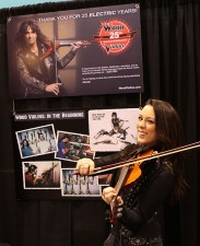 The Nashville and Cassandra Sotos