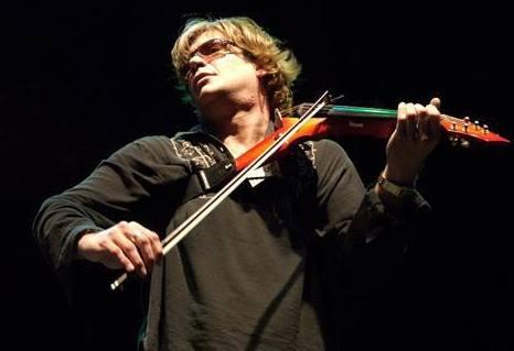 Alex DePue | Wood Violins