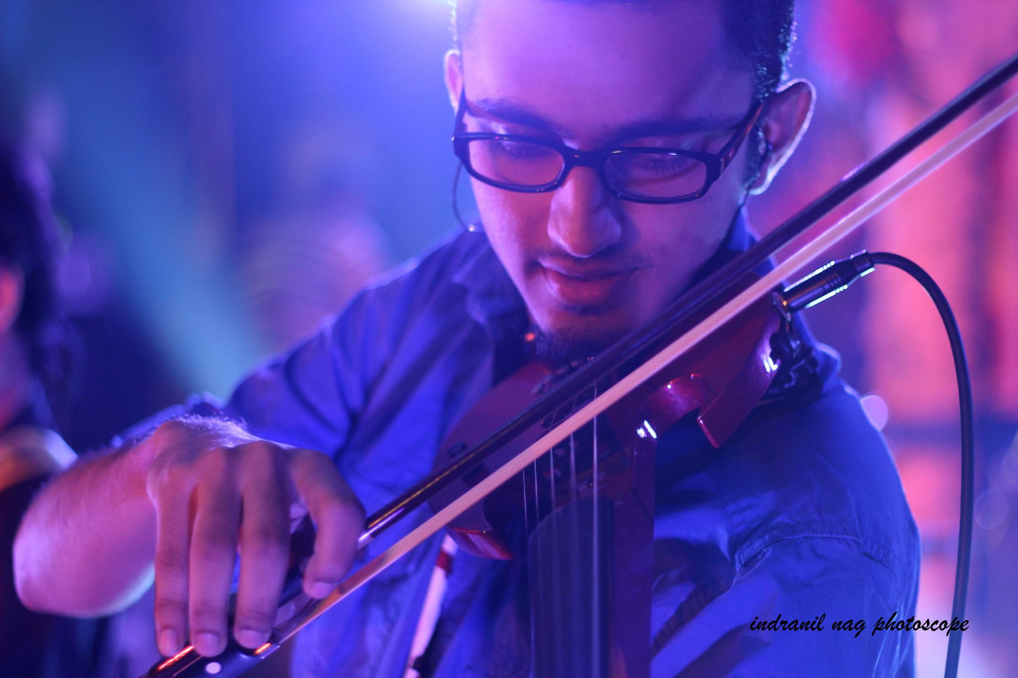 Rohan Roy