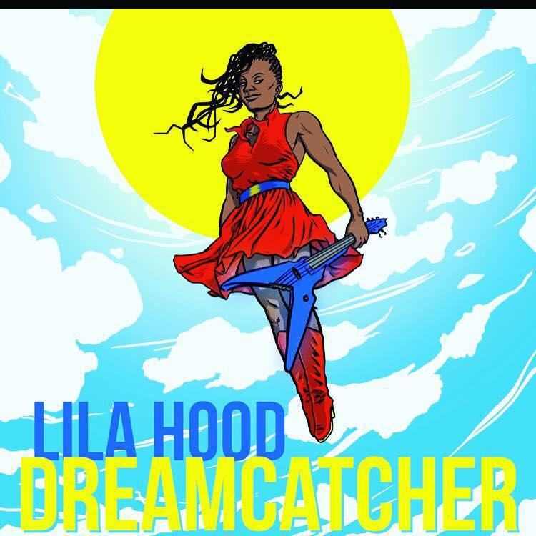 Lila Hood